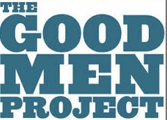 Good Men Project Logo