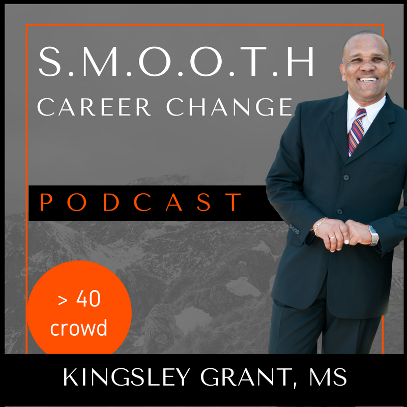 Smooth Career Change Podcast