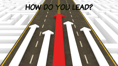 ELEVATE YOUR LEADERSHIP ABILITY WITH PERSONALITY PROFILING
