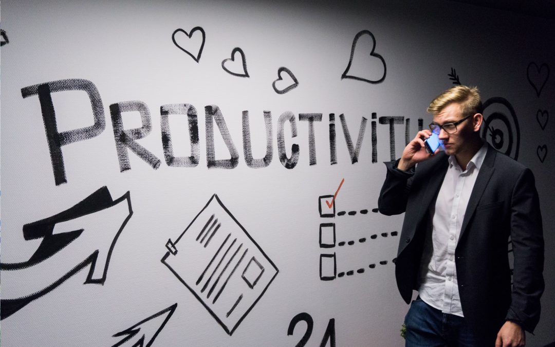 THIS LEADERSHIP STYLE LEADS TO MORE PRODUCTIVITY